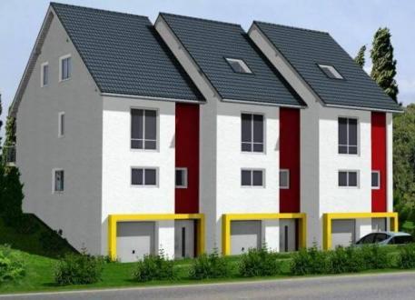 Kowalski Haus - Reihenmittelhaus am Hang, mit Tiefgarage für 2 PKWs