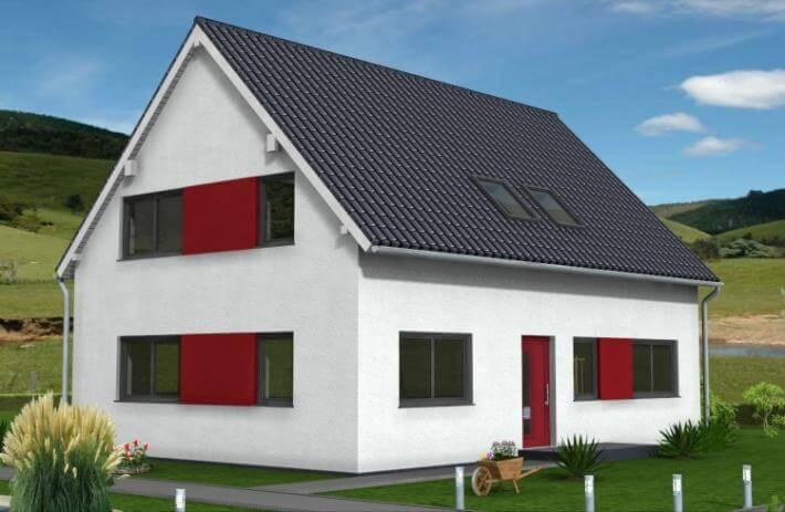 kowalski haus solea 170 kowalski haus klaus kowalski immobilien rdm e k. Black Bedroom Furniture Sets. Home Design Ideas