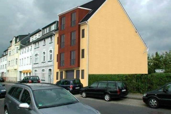Kowalski Haus - Stadt-RH mit Einliegerwohnung und Büroetage - vorschau