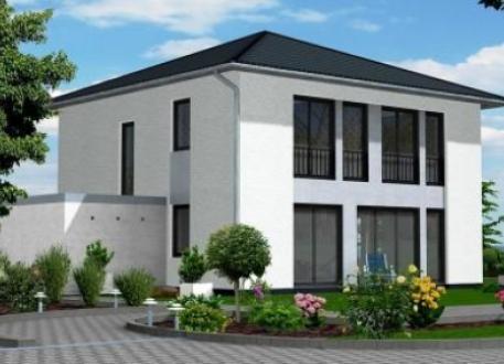 Einfamilienhaus Kowalski Haus - ZOE 123