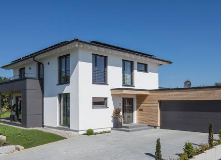 ᐅ Einfamilienhaus Bauen 859 Einfamilienhäuser Mit Grundrissen U