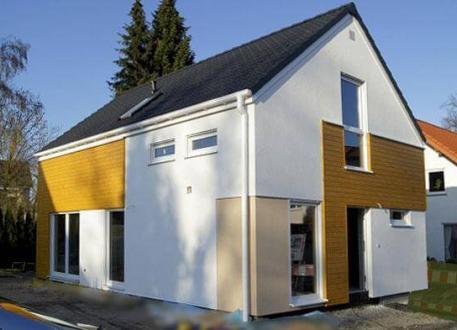 LIVING Point 114 - Effizienz55pur - Erdwärme - Zukunft schon heute! --- www.hausfreu.de