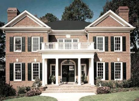 landhaus herrenhaus bauen fertighaus im landhausstil seite 5. Black Bedroom Furniture Sets. Home Design Ideas