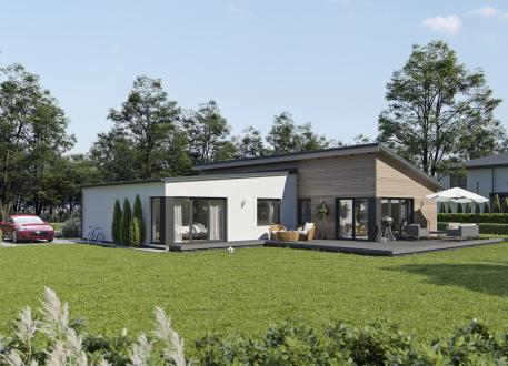 ᐅ Bungalow Ab 50000 Euro Ausbauhaus