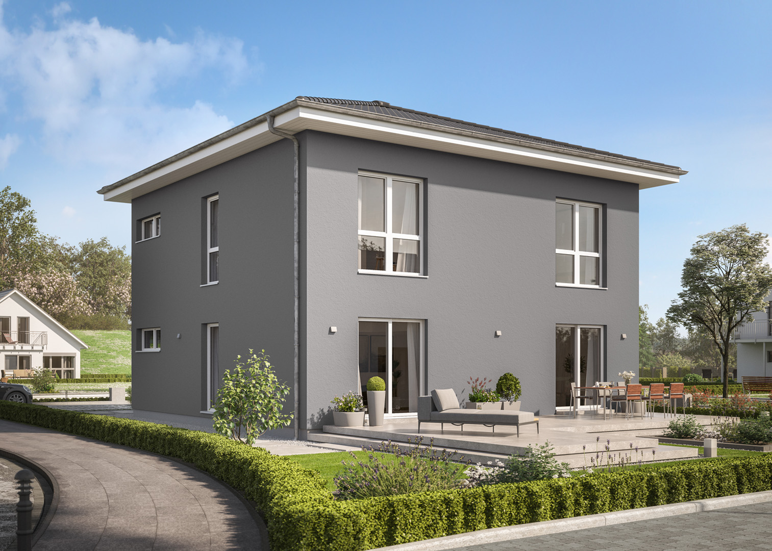 lifestyle w massa haus gmbh. Black Bedroom Furniture Sets. Home Design Ideas