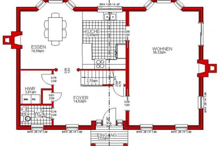 MAYOR - MAYOR 1 Floor
