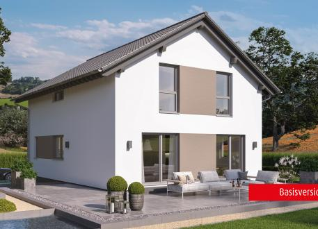 bis 400.000 € Mainz - Modern, schlank und flexibel