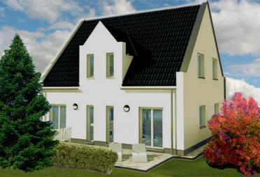 bauen sie ihr traumhaus als einfamilienhaus www. Black Bedroom Furniture Sets. Home Design Ideas