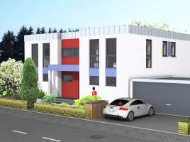 schl sselfertige fertigh user bauen fertighaus hausbau. Black Bedroom Furniture Sets. Home Design Ideas
