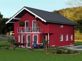 Massivhaus Bad Vilbel