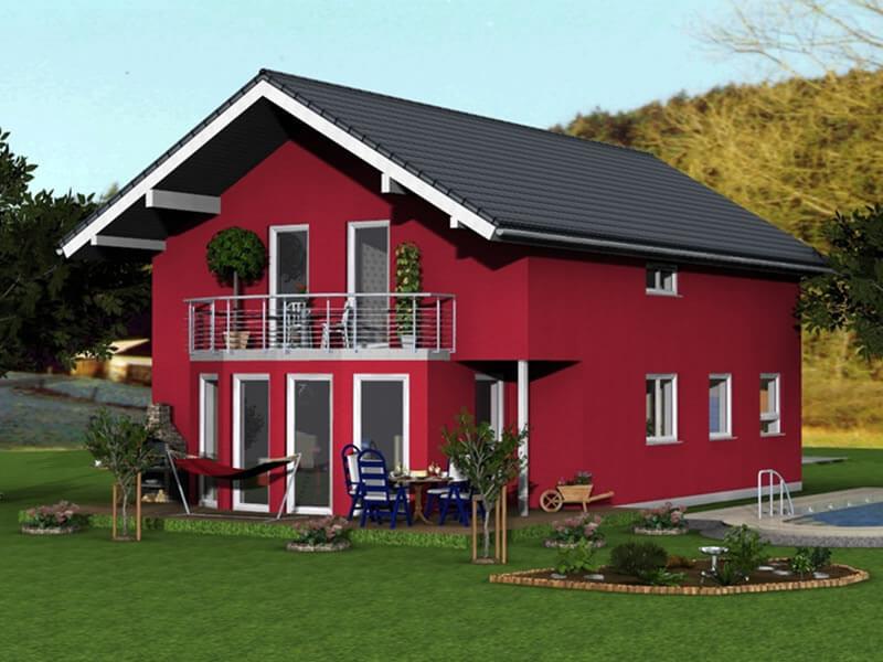 massivhaus bad vilbel immobilien atelier reuter gbr. Black Bedroom Furniture Sets. Home Design Ideas