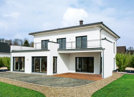 Stadthaus Matene - Modern & weitläufig