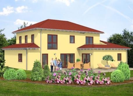 Einfamilienhaus Mediterran 16.13
