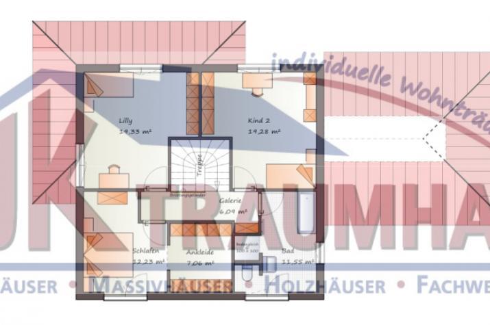 mediterrane stadtvilla mit garage carport anlage www. Black Bedroom Furniture Sets. Home Design Ideas