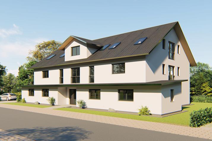 mehrfamilienhaus egelsbach immobilien atelier reuter gbr. Black Bedroom Furniture Sets. Home Design Ideas