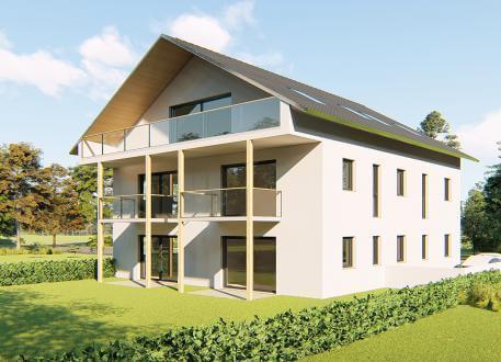 Mehrfamilienhaus Friedrichsdorf- 5 WE- mit TG-