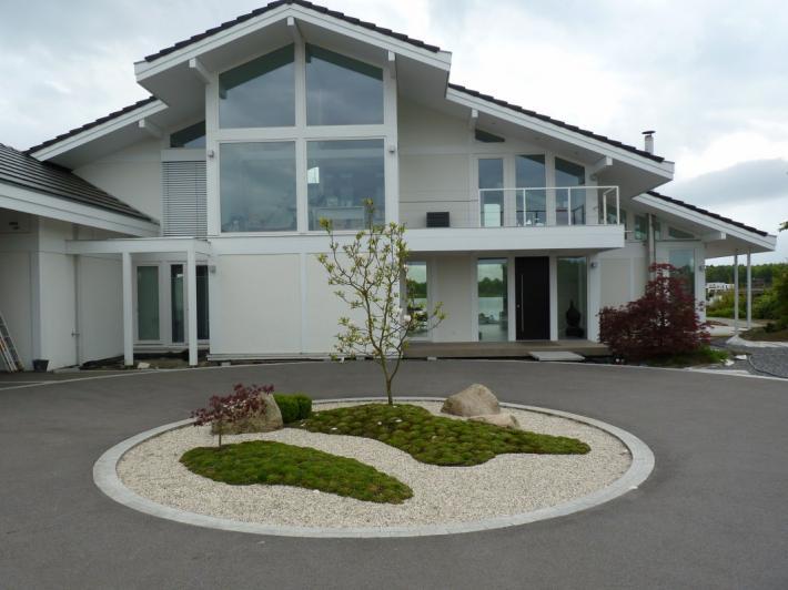 Concentus Haus Preise ᐅ modernes fachwerkhaus in oldenburg | concentus holzskelett-haus gmbh