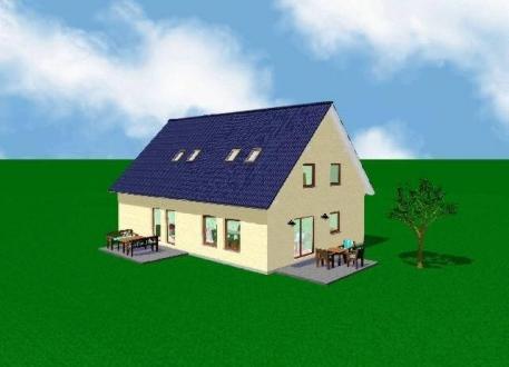 Zweifamilienhaus MünchehofeV1