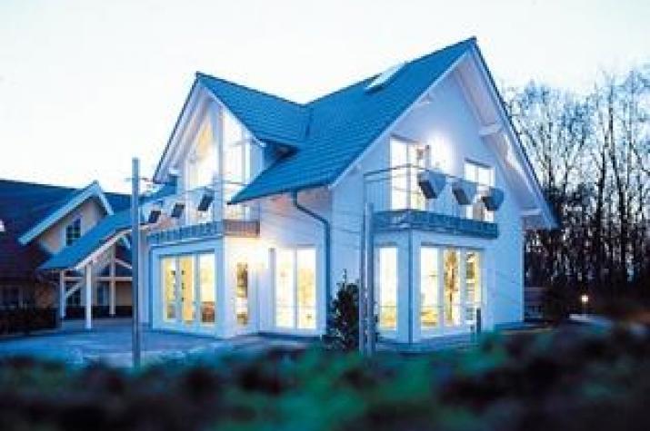 Musterhaus Bad Vilbel - vorschau