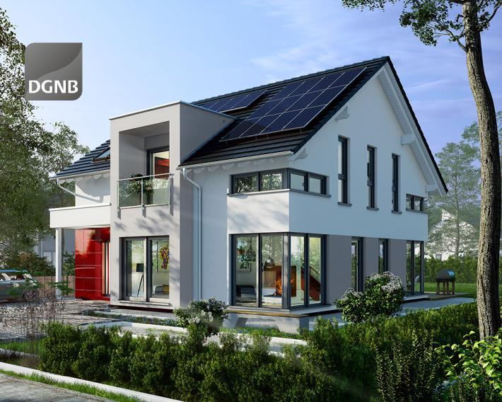 Musterhaus Fellbach - OKAL Haus GmbH
