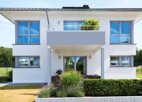 Musterhaus Köln - Modernes Wohnen