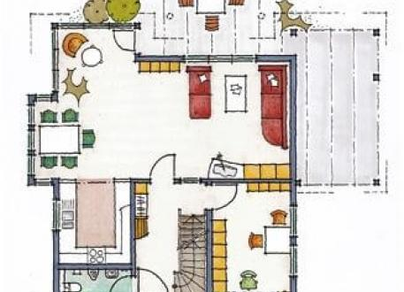 Einfamilienhaus mit einliegerwohnung bauen seite 12 for Mustergrundrisse einfamilienhaus