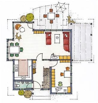 musterhaus mannheim weiss gmbh holzhausbau u haustechnik. Black Bedroom Furniture Sets. Home Design Ideas