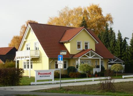 Musterhaus Schwedenhaus XXL