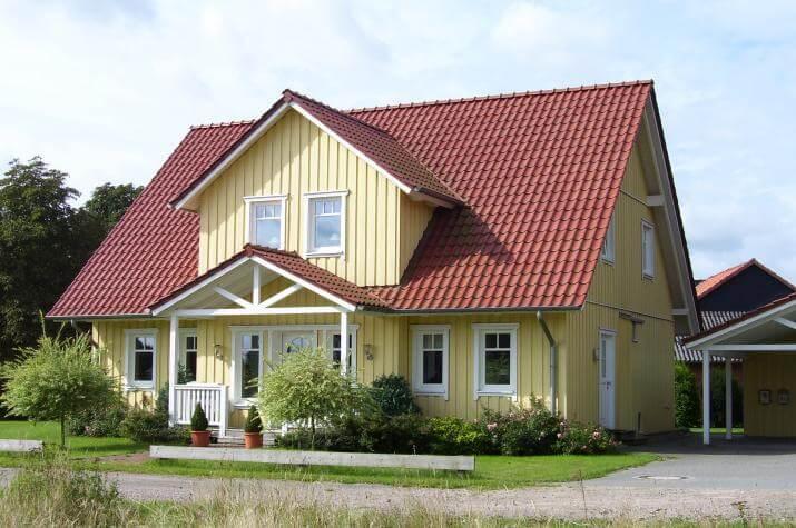 musterhaus schwedenhaus xxl poggenburg haus. Black Bedroom Furniture Sets. Home Design Ideas