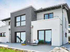 Musterhaus Stuttgart - Trendobjekt