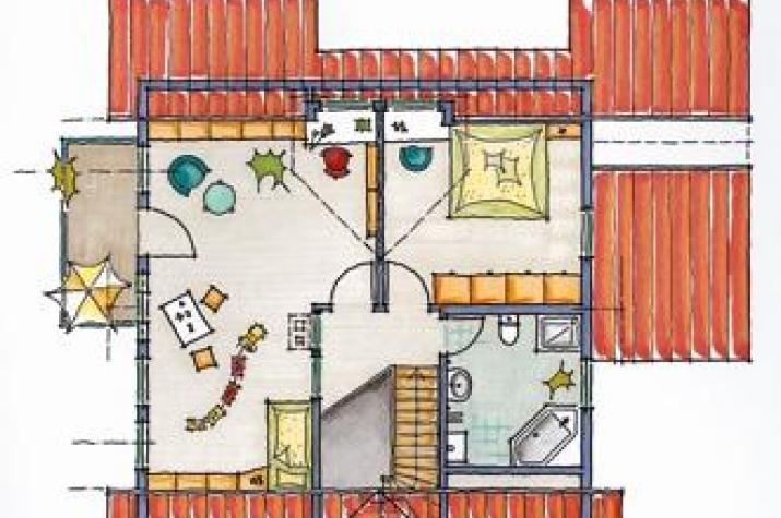 musterhaus ulm weiss gmbh holzhausbau u haustechnik. Black Bedroom Furniture Sets. Home Design Ideas