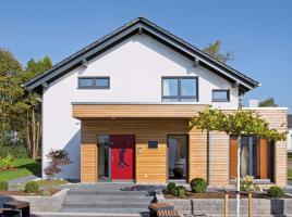 Musterhaus Wuppertal - für mehr Lebensqualität