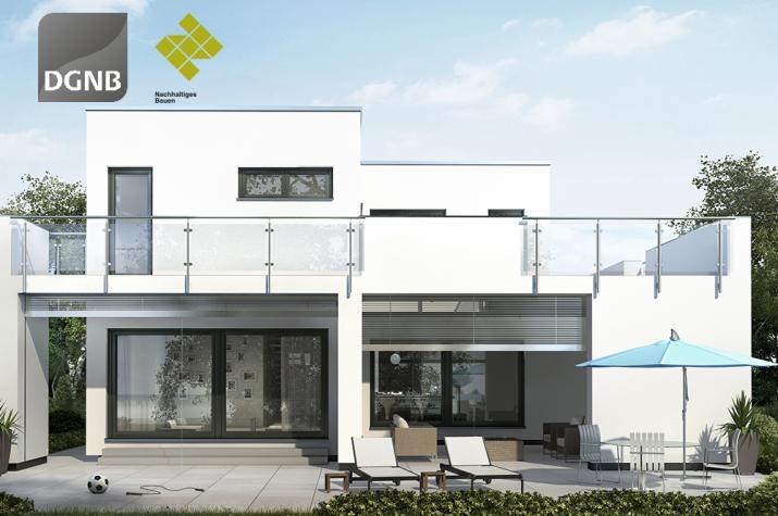 Musterhaus Wuppertal -