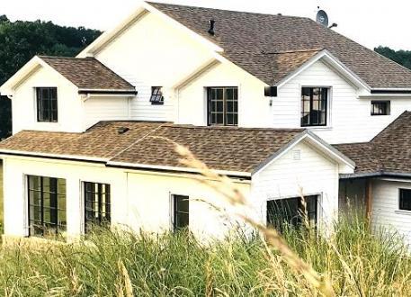 ᐅ Amerikanisches 20haus Bis 1 000 000 Euro Fertighaus
