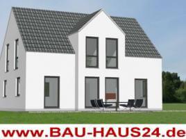 Nachhaltiger, wohngesunder Holzständerbau - Haus Burghausen - ein Klassiker