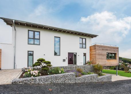 Einfamilienhaus Novum - smartes Zuhause