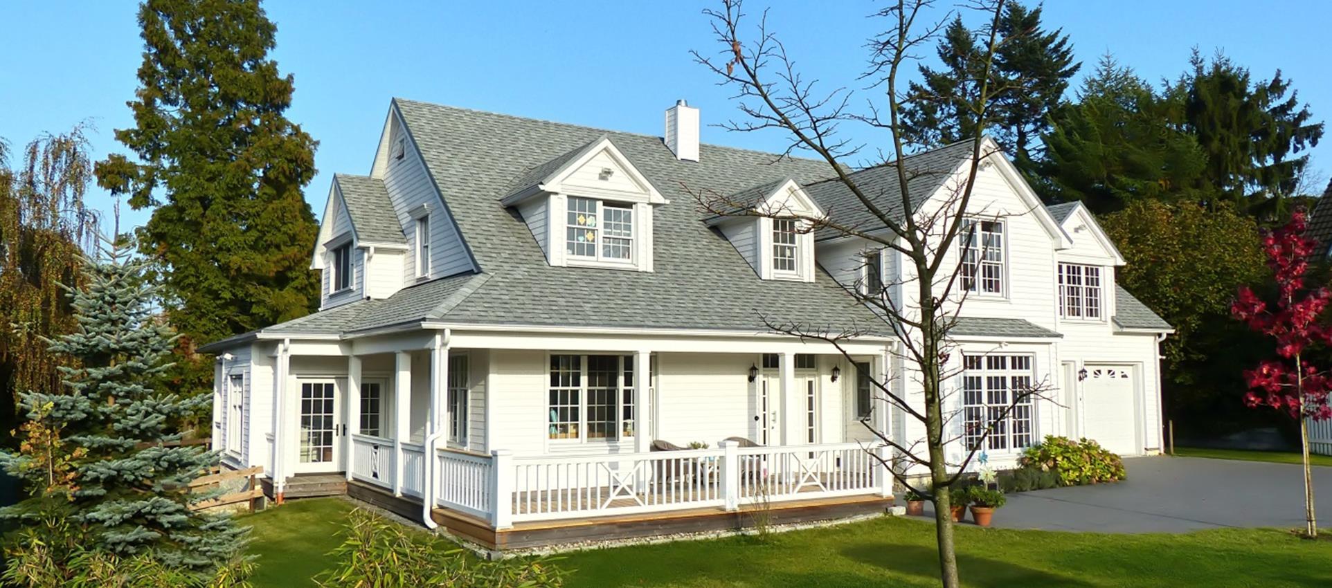 Sympathisch Musterhäuser Amerikanischer Stil Galerie Von Dachartsatteldach; Wohnfläche