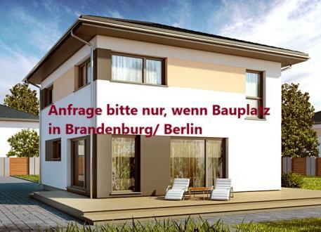 Luxushaus PARK127.4 - Effizienz pur - Erdwärme - Zukunft schon heute!