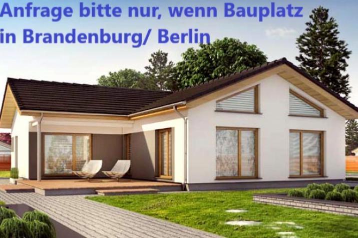 PERFECT131 - Effizienz55 pur - Erdwärme - Zukunft schon heute! - www.hausfreu.de - mit Studio im Wohnbereich