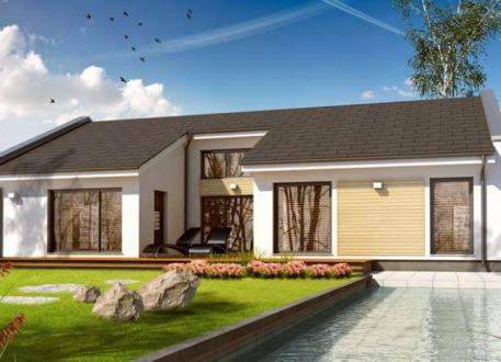 einfamilienhaus bauen 914 einfamilienh user mit grundrissen u preisen. Black Bedroom Furniture Sets. Home Design Ideas