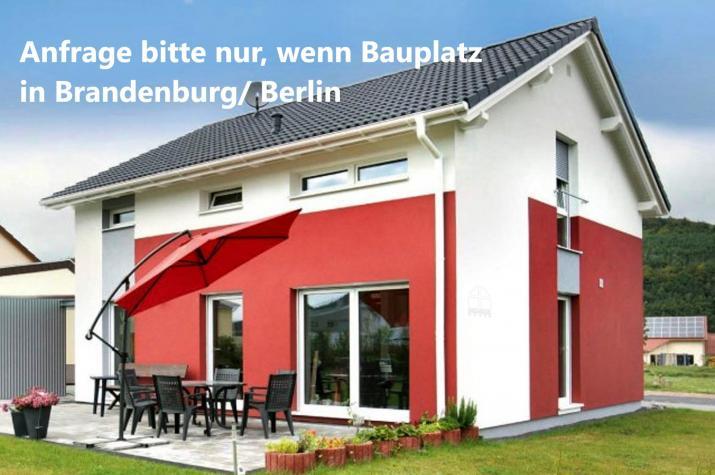 POINT 119A - Effizienz55pur - Erdwärme - Zukunft schon heute! - www.hausfreu.de - Dank hohem Kniestock bereits 2-geschossig