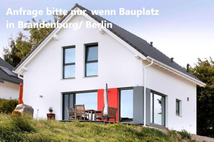 POINT127.4 - Effizienz55pur - Erdwärme --- Zukunft schon heute! --- www.hausfreu.de - Ein Bauherren-Liebling