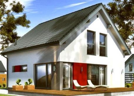 einfamilienhaus bauen 906 einfamilienh user mit. Black Bedroom Furniture Sets. Home Design Ideas
