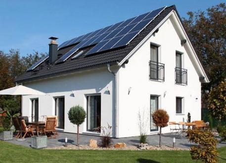 POINT150 - Effizienz70 pur - Erdwärme --- Zukunft schon heute! --- www.hausfreu.de