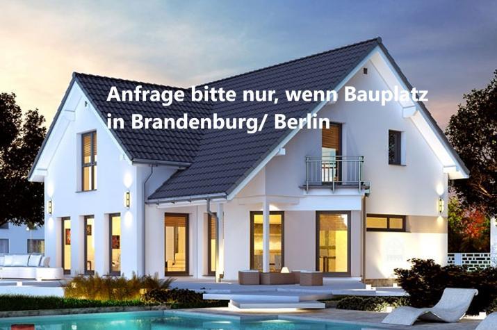 POINT183 - Effizienz_pur - Erdwärme --- Zukunft schon heute! --- www.hausfreu.de - Attraktives 3-Giebel-Haus