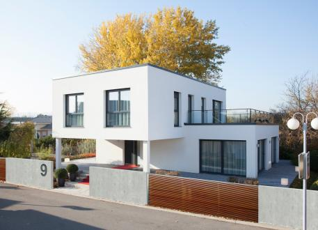 Zweifamilienhaus PURIST 168
