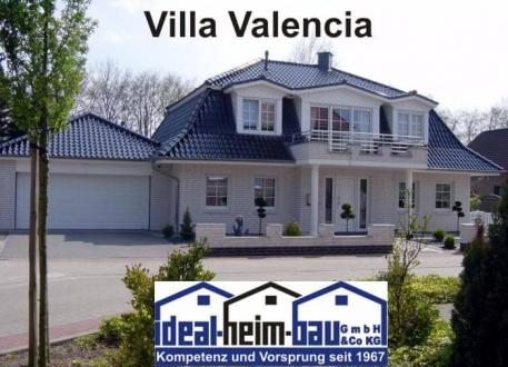 Passivhaus Planungsvorschlag für die Villa Valencia