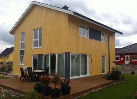 Schwedenhaus Ranafjord - Fjordserie