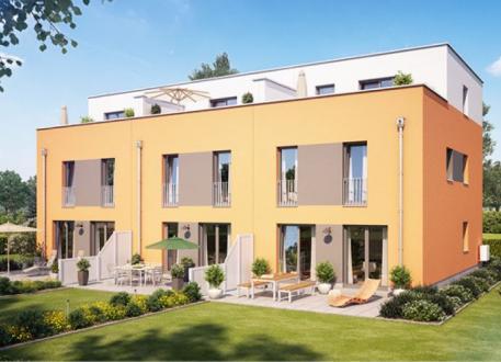 Reihenmittelhaus F452 - Dieckmann Immobilien GmbH