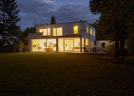 Niedrigenergiehaus Roreger - Designhaus - 101